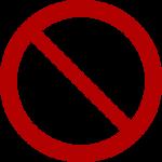 nosymbol