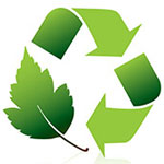 recycle-leaf