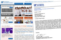 UF PathLabs