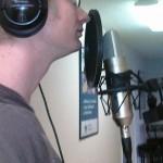 Voice narration
