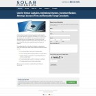 Solar Forensics