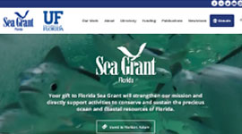 Case Study: Florida Sea Grant