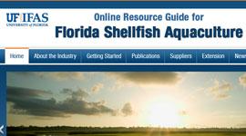 Case Study: UF IFAS Shellfish