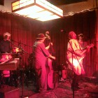 Michael Tolcher at Red Light Cafe